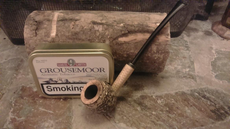 Grousemoor
