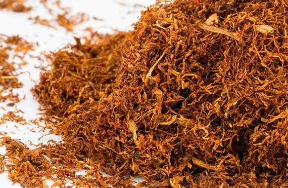 Buy Loose Tobacco from McGahey the Tobacconist