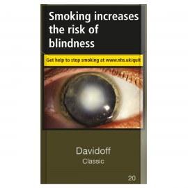 Davidoff Classic 20s Cigarettes