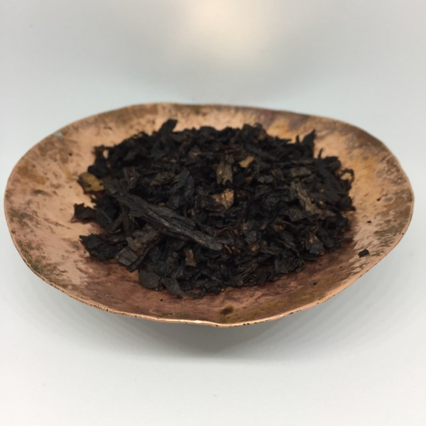 Carolina Black Cavendish - Loose Pipe Tobacco