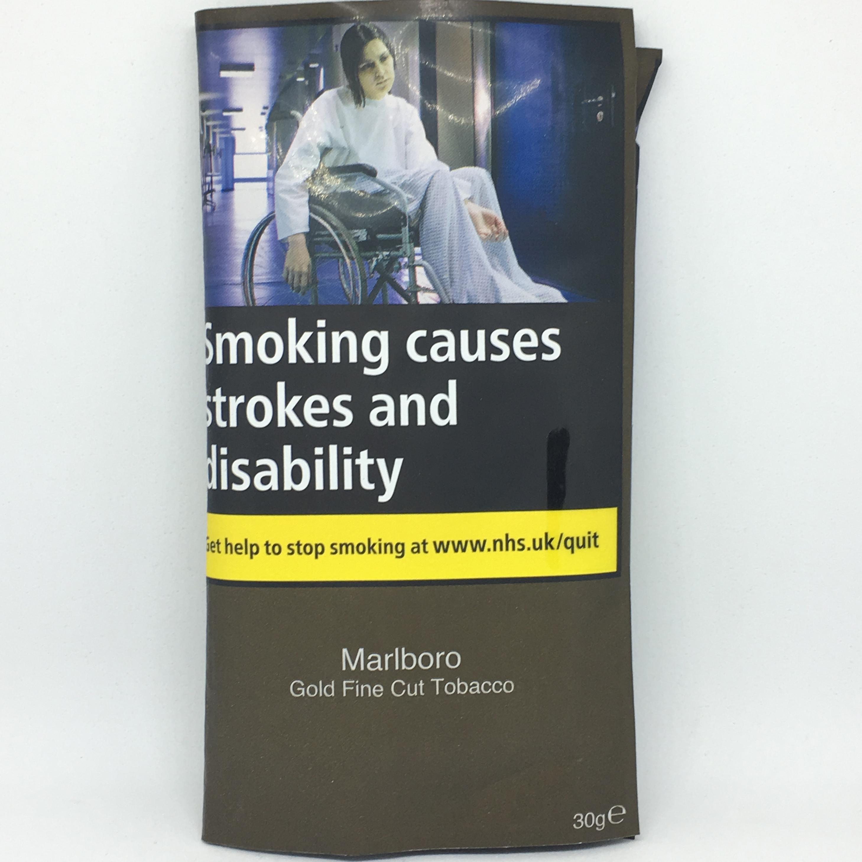 Marlboro rolling tobacco 30g cartier cigarette lighters
