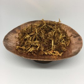 Loose tobacco: Holt Coffee