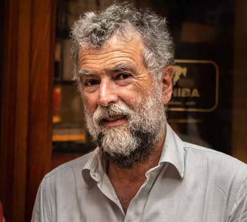 Martin McGahey – Mcgaheys the Tobacconist
