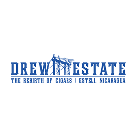 Drew Estates Cigars from McGahey the Tobacconist