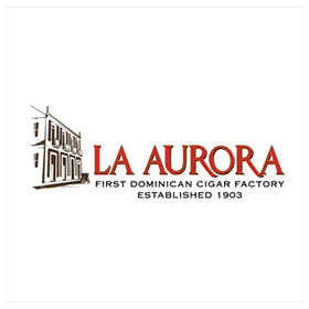 La Aurora Cigars from McGahey the Tobacconist